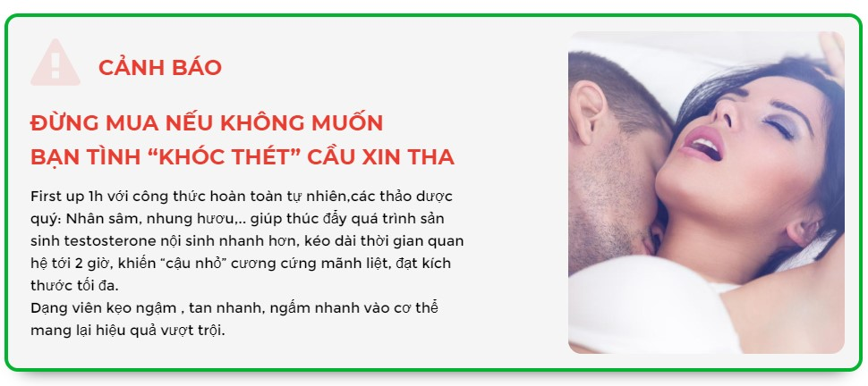 thuốc first up
